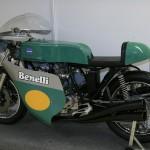Benelli Classic Race Bikes