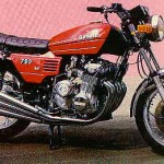 Benelli Classic Motorcycles