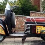 Bernardet Classic Mopeds