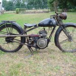 BMI Classic Bikes