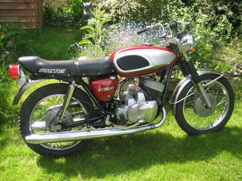 Mini Yamaha Motorcycles For Sale