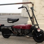 Brockhouse Corgi Classic Scooters