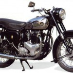 BSA A10 Golden Flash Classic Bike Gallery