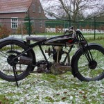 Calthorpe Classic Motorcycles