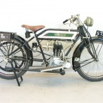 Campion Classic Motorcycles