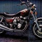 Honda CB1000 Gallery