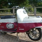 Cezeta Classic Bikes