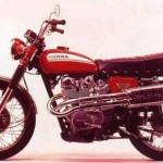 Honda CL450 Gallery