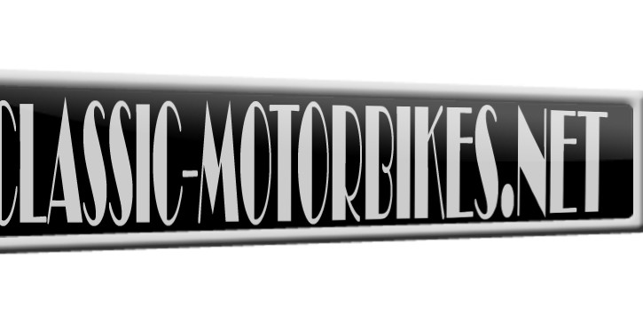 Classic-Motorbikes.net Logo