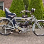 Clyno Classic Motorcycles
