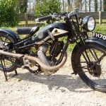 Cotton Classic Motorcycles