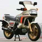 Honda CX650 Gallery