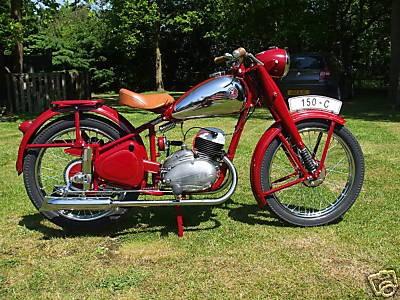 cz classic bikes