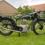D-Rad Classic Motorcycles