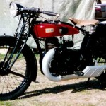 DKW Classic Motorcycles