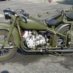 Dnepr Classic Motorcycles