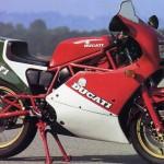 Ducati 750 F1 Gallery