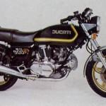 Ducati Darmah Gallery