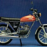 Fantic Classic Motorcycles