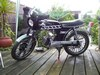 yamaha fizzy special