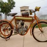 Flying Merkel Vintage Bikes