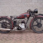 Frera Classic Motorcycles