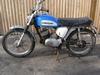kawasaki g3ss 1970