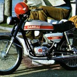 Garelli Classic Motorcycles