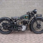 Gillet Classic Motorcycles