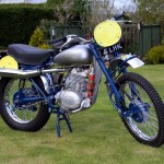 Greeves Classic Motorcycles