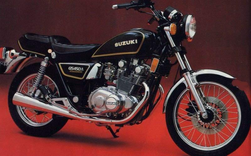 Suzuki Gs For Sale Canada
