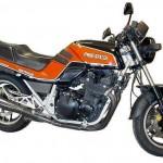 Suzuki GSX1100 Gallery