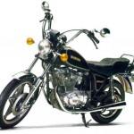 Suzuki GSX400 Gallery