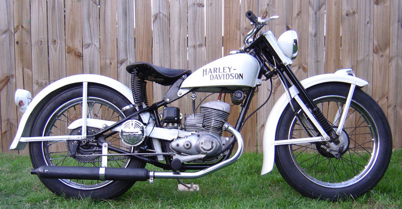 harley davidson hummer gallery classic motorbikes. Black Bedroom Furniture Sets. Home Design Ideas