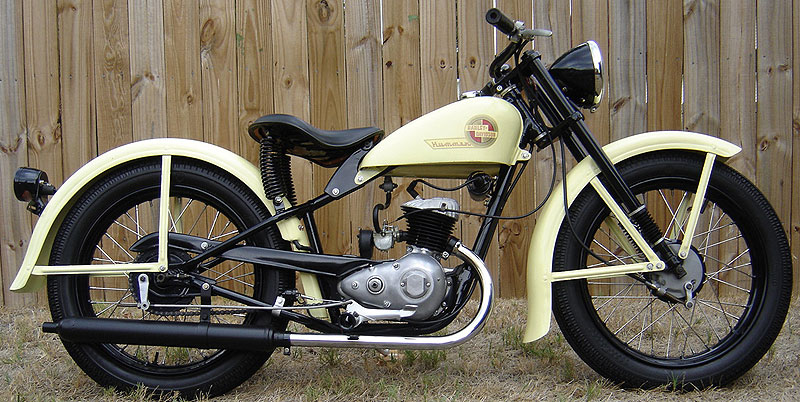 Harley Davidson Hummer Gallery | Clic Motorbikes
