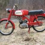 Harley Davidson M50