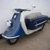 heinkel tourist 103 a2 1961