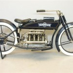 Henderson Classic Motorcycles