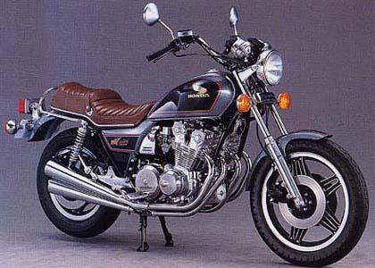 CB750 Gallery - Classic Motorbikes