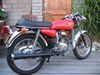 honda cb50 1979