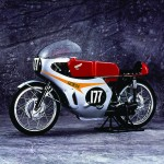 Honda Classic Motorcycles