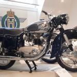Horex Classic Bikes