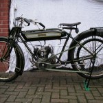 Humber Classic Motorcycles