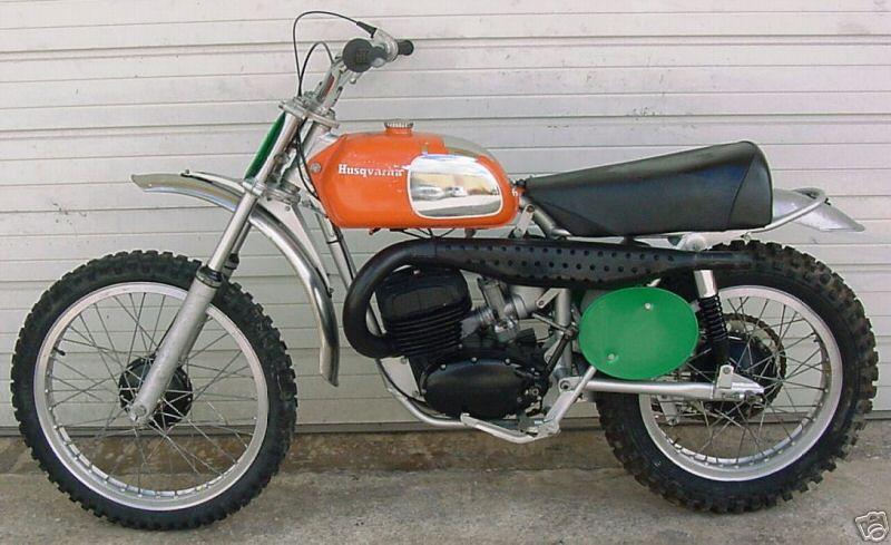 Husqvarna Classic Motorcycles Classic Motorbikes