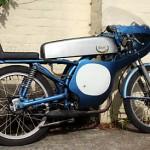 Itom Classic Bikes