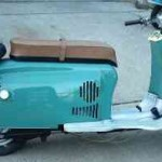 IWL Classic Scooters