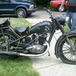 IZH Classic Bikes