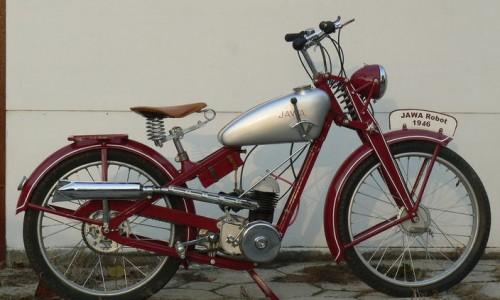jawa classic bikes