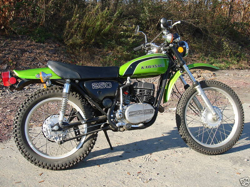 1974 Kawasaki Kx 450 | Vintage racing, Japanese motorcycle