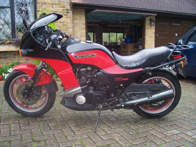 Kawasaki Zsx For Sale Ireland